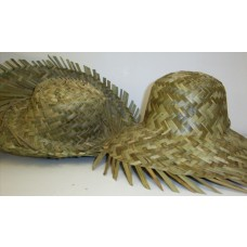 Straw Beachcomber Hat