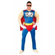 Beerman Costume