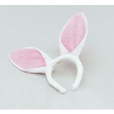 Bunny Ears on Headband