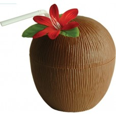Coconut Cup - Plastic