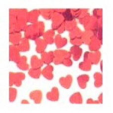 Table Confetti - Hearts
