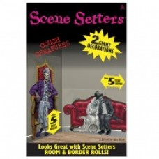 Scene Setter Add On - Couch Creatures