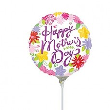 Mothers' Day Foil Balloon