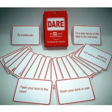 Dare Cards Pkt