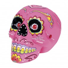 Sugar Skull Deluxe - Pink