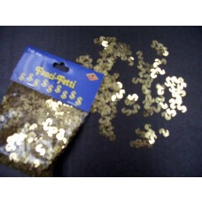 Dollar Table Confetti