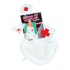 Nurses Kit Costume