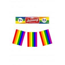 Pride Flag Bunting