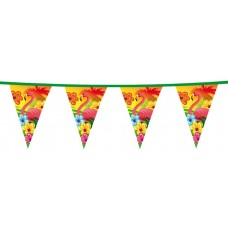 Hawaiian Flag Bunting