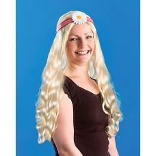Female Hippy Wig