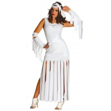 Female Mummy Costume