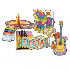 Mexican Cut Outs