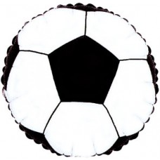 "17"" Foil Balloon Football"