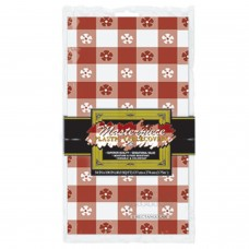 Gingham Tablecover