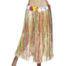Grass Skirts - Multicolour