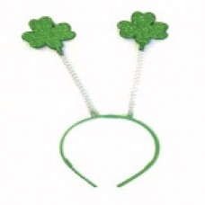 Shamrock Headboppers