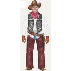 Jointed Cowboy