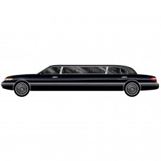 Jointed Limousine