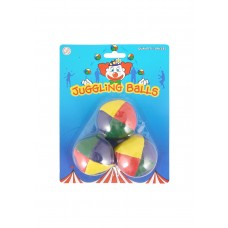 Juggling Balls (Set of 3)