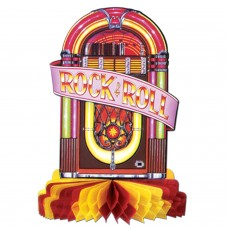 Juke Box Tablecentre