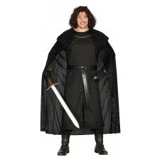 Medieval Guard Costume