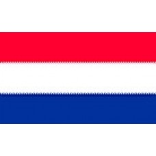 Large Polyester Flag - Holland
