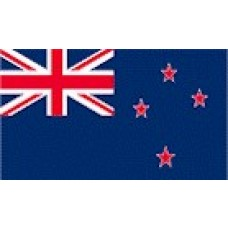 Large Polyester Flag - New Zealand