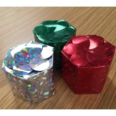 Individual Novelty Boxes