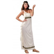 Olympic Goddess Costume