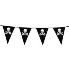 Pennant Bunting - 6 metres - Pirate