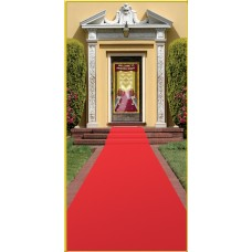 Red Carpet Runner
