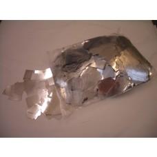 Foil Confetti - Silver