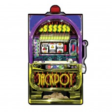 Slot Machine Cut Out