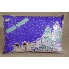 Snow Cover Blanket