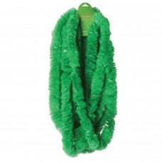 St Patrick Green Soft Twist Leis