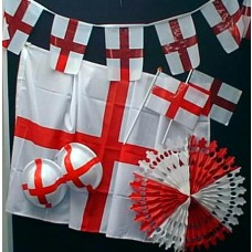 St George's Day Theme Pack