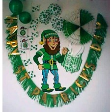 "St Patricks Day Theme Pack ""A"""
