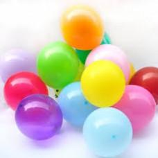 Tenpin Balloon Assortment