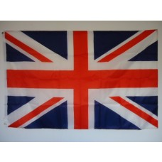 Large Polyester Flag - Union Jack