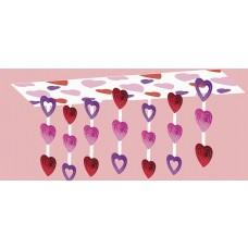 Valentine Ceiling Decoration