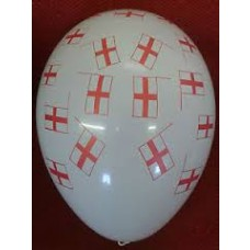 "All over Print 36"" St George Balloons"