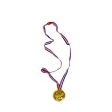 Gold  Winners Medal