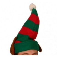 Elf Hat with Ears 45cm